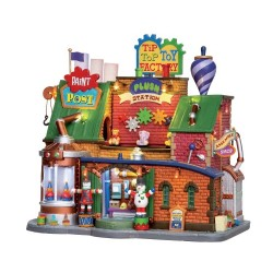 Tip Top Toy Factory Adaptor Cod. 25442