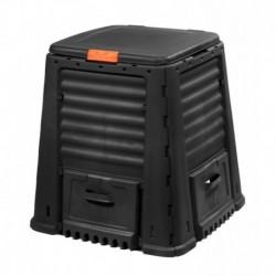 Compostiera E-Composter 470 litri senza base Keter 17186236