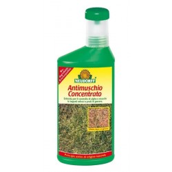 Antimuschio concentrato 500 ml. Neudorff
