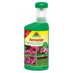 Biotrissol Concime liquido Ferramin 250 ml. Neudorff