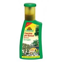 Biotrissol Concime liquido per bonsai 250 ml. Neudorff