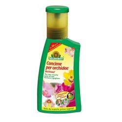 Biotrissol Concime liquido per orchidee 250 ml. Neudorff