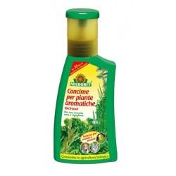 Biotrissol Concime liquido per piante aromatiche 250 ml. Neudorff