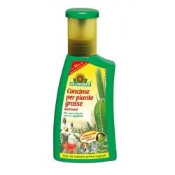 Biotrissol Concime liquido per piante grasse 250 ml. Neudorff
