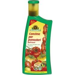 Biotrissol Concime liquido per pomodori 1 lt. Neudorff