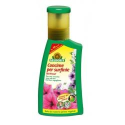 Biotrissol Concime liquido per Surfinie 250 ml. Neudorff