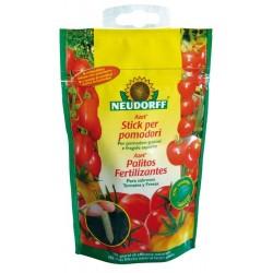 Concime granulare Azet pomodori in stick Neudorff