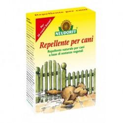 Repellente per cani 300 g. Neudorff