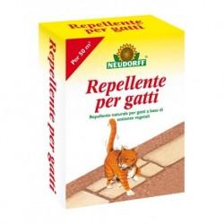 Repellente per gatti 200 g. Neudorff