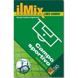 Seme per prato Campo Sportivo Extra IlMix