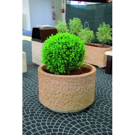 Vaso ortles roccia for Vasi in cotto toscano