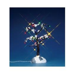 Snowy Dry Tree Medium B/O (4.5V) Cod. 44784