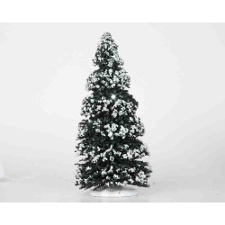 Sparkling Winter Tree Large B/O 4.5V Cod. 4252