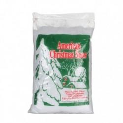 Sacchetto di neve artificiale da 4 litri