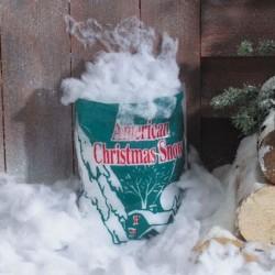 Sacchetto di neve artificiale a batuffoli da 450 gr