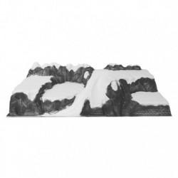 Paesaggio Olympic 120 x 40 x 25 cm