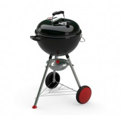 Barbecue a Carbone Original Kettle Plus 47 Cm Black Weber Cod. 13601004