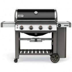 Barbecue Weber a Gas Genesis II E-410 GBS Black Cod. 62010129