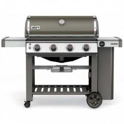 Barbecue a Gas Genesis II E-410 GBS Smoke Grey Weber Cod. 62050129