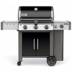 Barbecue a Gas Genesis II LX E-340 GBS Black Weber Cod. 61014129