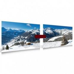 Poster Sport Invernali 78 x 58 cm 2pz