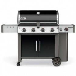 Barbecue Weber a Gas Genesis II LX E-440 GBS Black Cod. 62014129