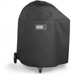 Custodia per Barbecue Weber Premium Summit Charcoal Grill Cod. 7173