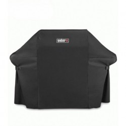 Custodia Premium Weber per Genesis II 2 Bruciatori Cod. 7133