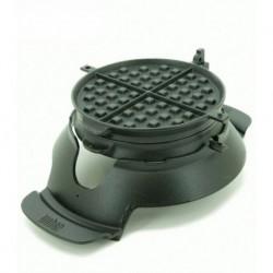 Waffle GBS Weber Cod. 8849