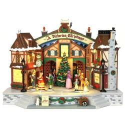 A Christmas Carol Play con Alimentatore 4.5V Cod. 45734