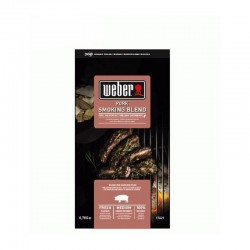 Miscela Chips Weber per Carne di Maiale Cod. 17664
