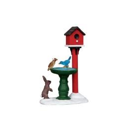 Deer Fountain Cod. 14355