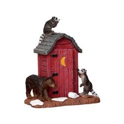 Outhouse Marauders Cod. 24492