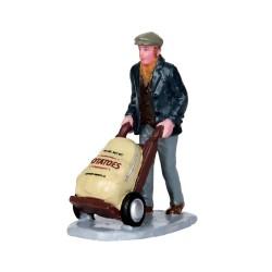 Market Worker Cod. 32118