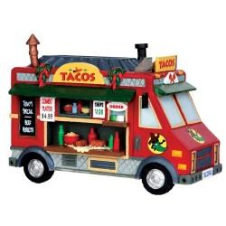 Taco Food Truck Cod. 43086