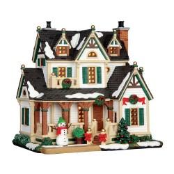 Westfield House B/O Cod. 45700