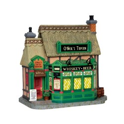 O'neil's Irish Tavern B/O Led Cod. 45724
