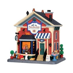 Pawfection Pet Foods & Bakery B/O Cod. 45741