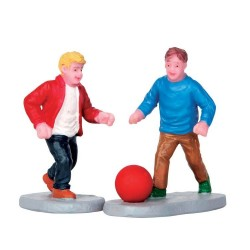 Playground Pals Set of 2 Cod. 52376