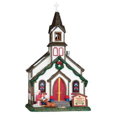 Buckleberry Church B/O Cod. 55003