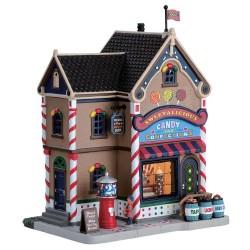 Sweetalicious Candy Shop B/O Led Cod. 55008