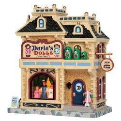 Darla's Dolls B/O Cod. 55016