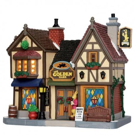 The Golden Hare Tavern B/O Cod. 55019