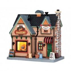 Bonnie's Bread Bakery B/O Cod. 55934