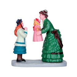 New Doll for Christmas Cod. 62431