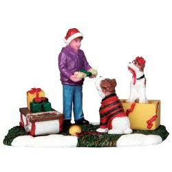 Santa's Pets Cod. 62432