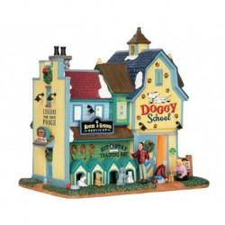 Rex & Spot's Doggy School B/O Cod. 65109