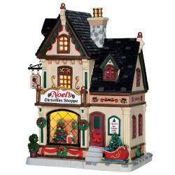 Noel's Christmas Shoppe B/O Led Cod. 65154