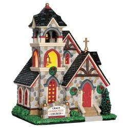 Grace Community Church B/O Led Cod. 65155