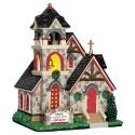 Grace Community Church B/O Cod. 65155